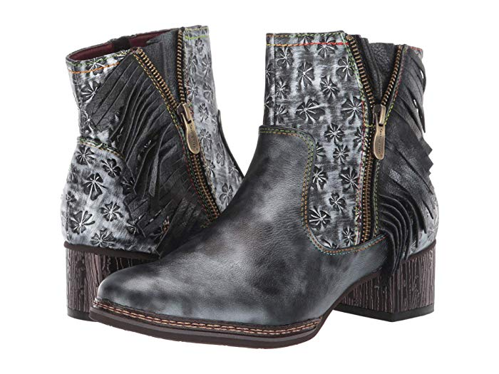 Zappos booties