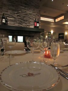 Baby Boomer Travel | Resorts | Pala Casino Oak Room