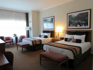 Baby Boomer Travel | Resorts | Pala Casino Deluxe Room