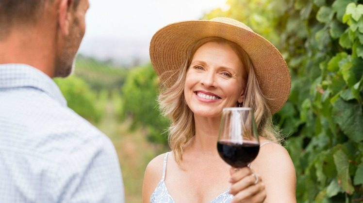 Is Your Glass Half Empty or Half Full? How to Feel More Fulfilled