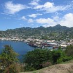 Baby Boomer Travel | Caribbean | St Vincent - View Kingstown