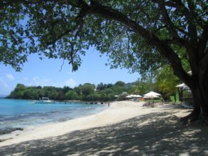 Baby Boomer Travel | Caribbean | Beach - Mustique