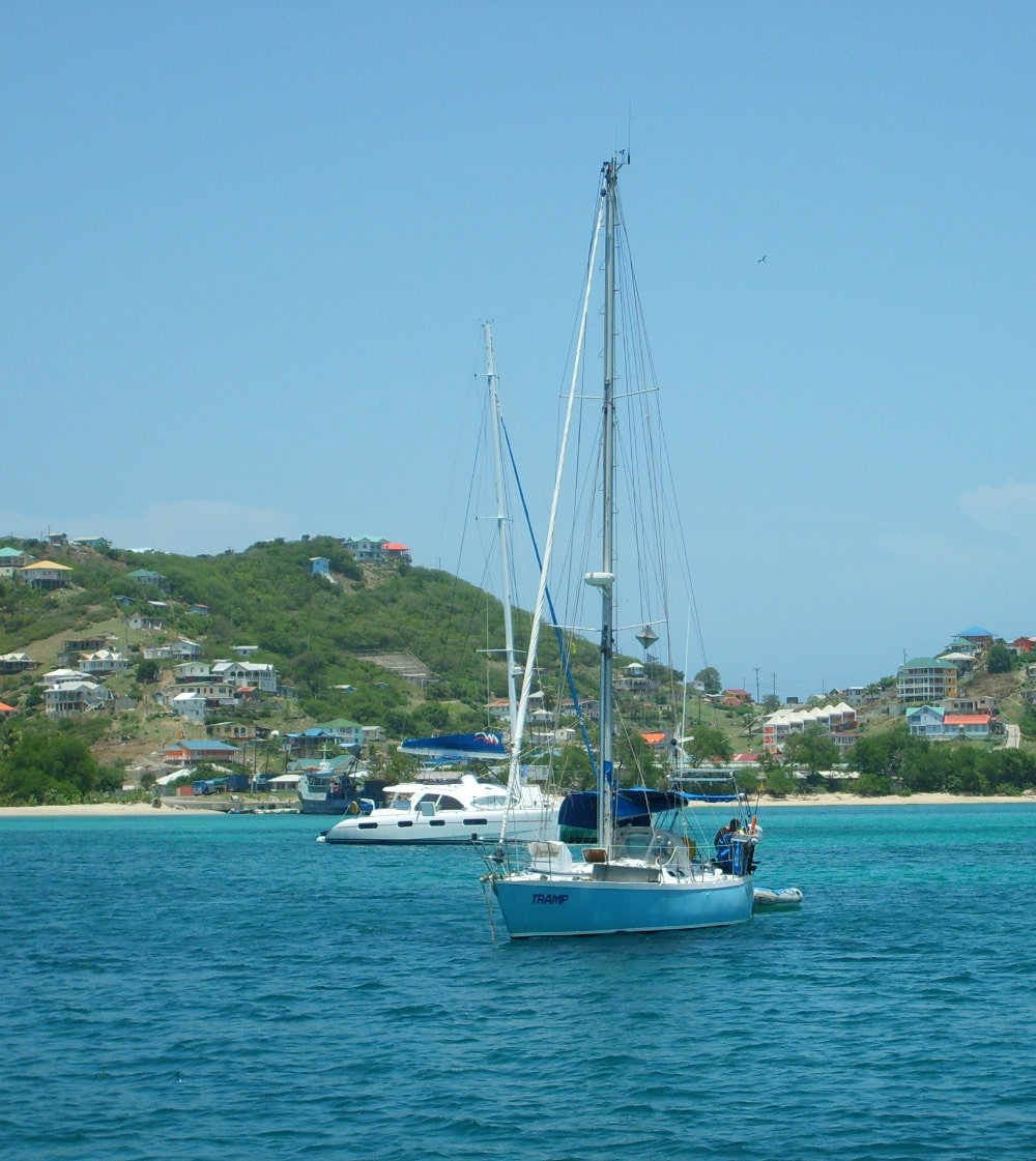 Baby Boomer Travel | Caribbean | Canouan