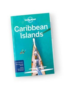 Read about the Caribbean Islands here - #guidebook #ad #LonelyPlanet