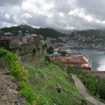 Baby Boomer Travel | Caribbean | Fort George, Grenada