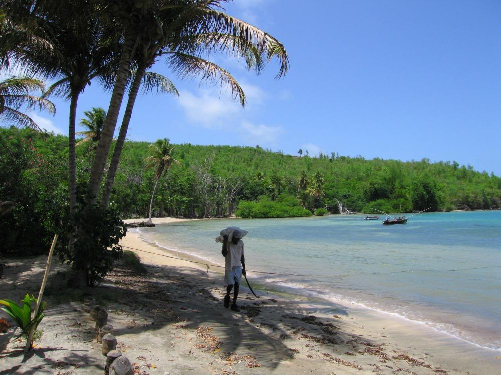 Baby Boomer Travel | Caribbean | Grenada - Beach