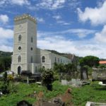 Baby Boomer Travel | Caribbean | St Vincent - St George Cathedral -