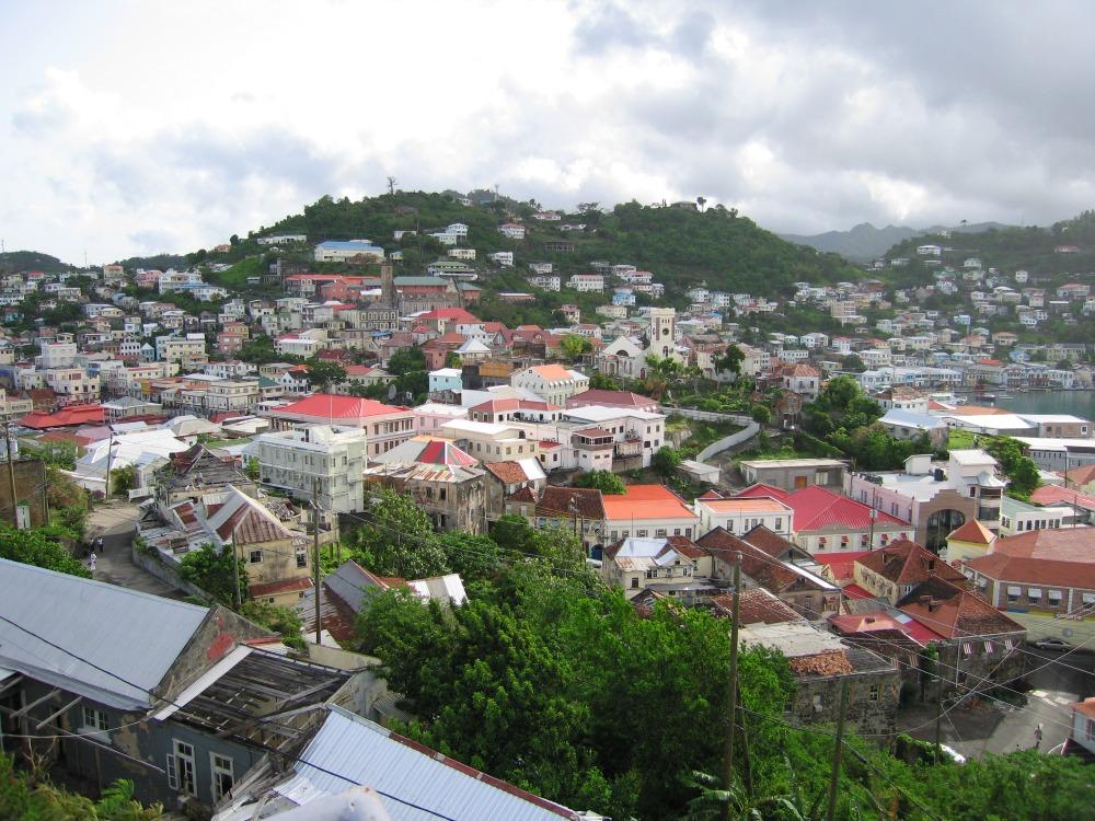 Baby Boomer Travel | Caribbean | St. George, Grenada