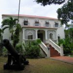 Baby Boomer Travel | Caribbean | Sunbury Plantation House - Barbados