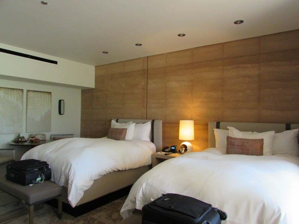 Baby Boomer Travel | Arizona | Miraval Resort and Spa - Bedroom