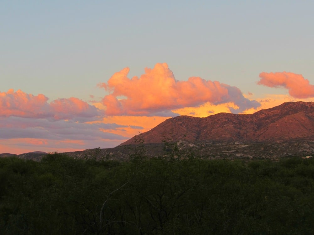 Baby Boomer Travel | Arizona | Sonoran Desert - Tucson at Miraval