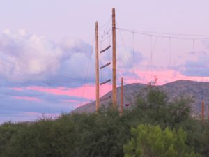 Baby Boomer Travel | Arizona | Miraval - Tightrope