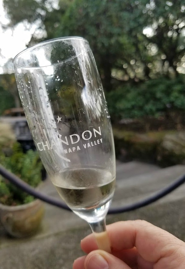 Baby Boomer Travel | Napa, California | Domaine Chandon winery