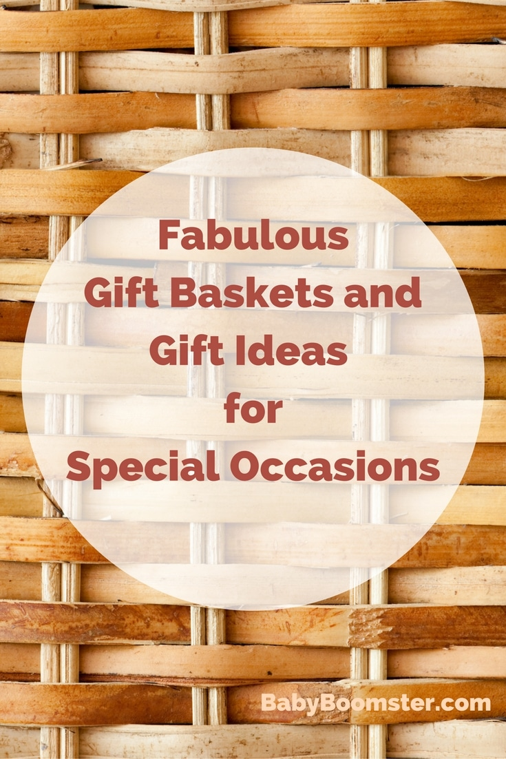Favorite Gifts | Gift Baskets and Gift Ideas for Special Occasions