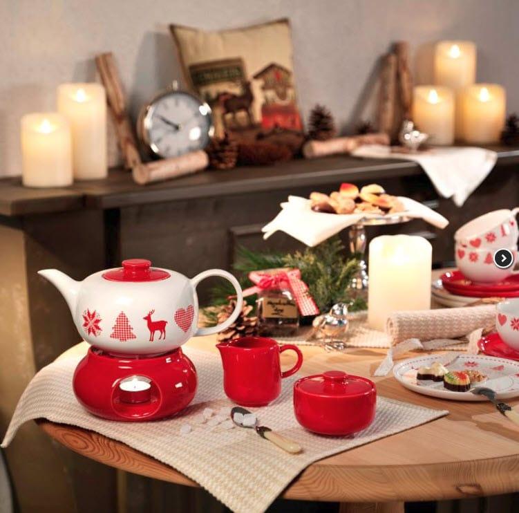 For authentic German and top brand porcelain, #decorations #holidaydecor - Friesland Happymix Christmas - porzellantreff.de