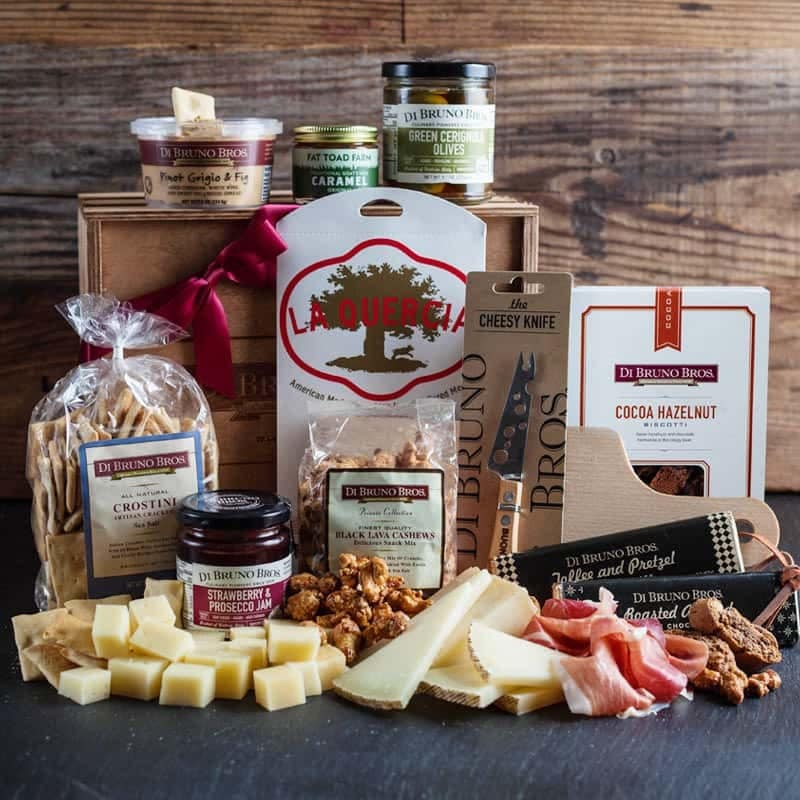 Baby Boomer Women | Gift Ideas | Di Bruno Bros - affiliate