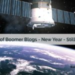 Baby Boomer Blogs | Best of Boomer Blogs | New Year We're Still Here