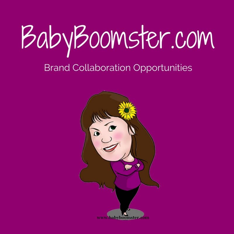 Brand Collaboration | Baby Boomer Blogger | Women Over 50 Social Media Influencer