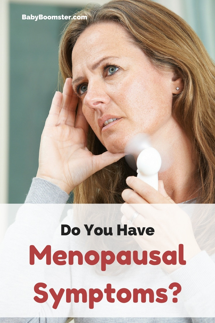 Baby Boomer Women | Menopausal Symptoms | Femarelle® #Review #sponsored