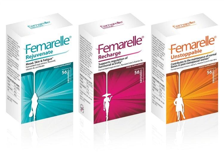 Baby Boomer Women | Menopausal Symptoms | Femarelle® sponsored