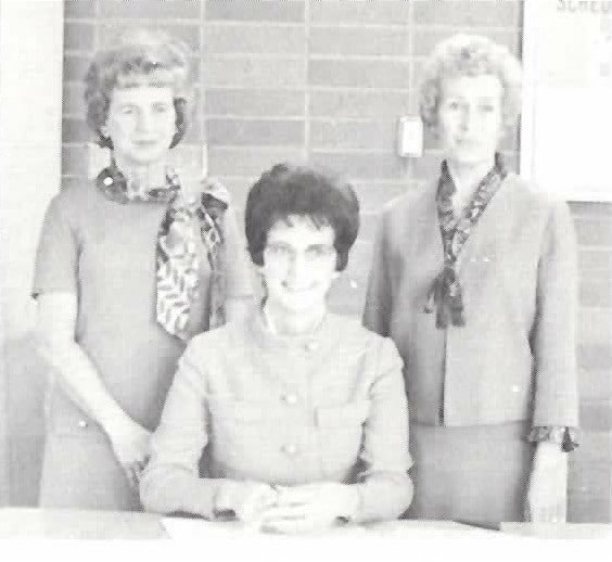 Baby Boomers   High School   High School Librarians 1971