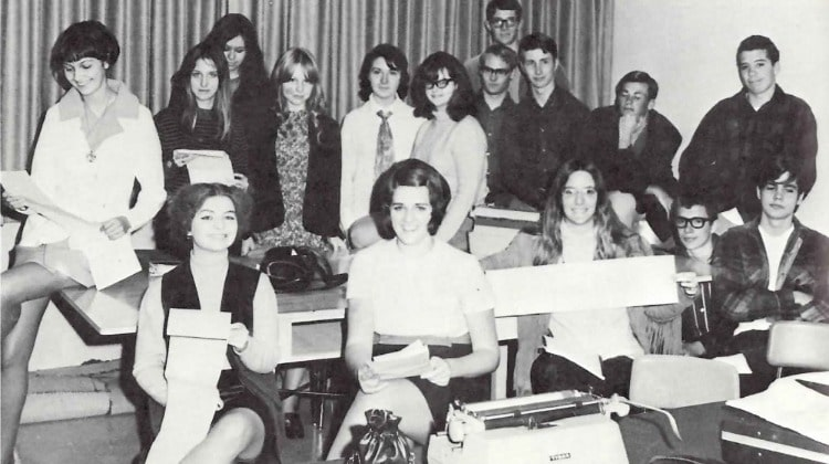 High School Classes That Made Us the Baby Boomers We Are Today