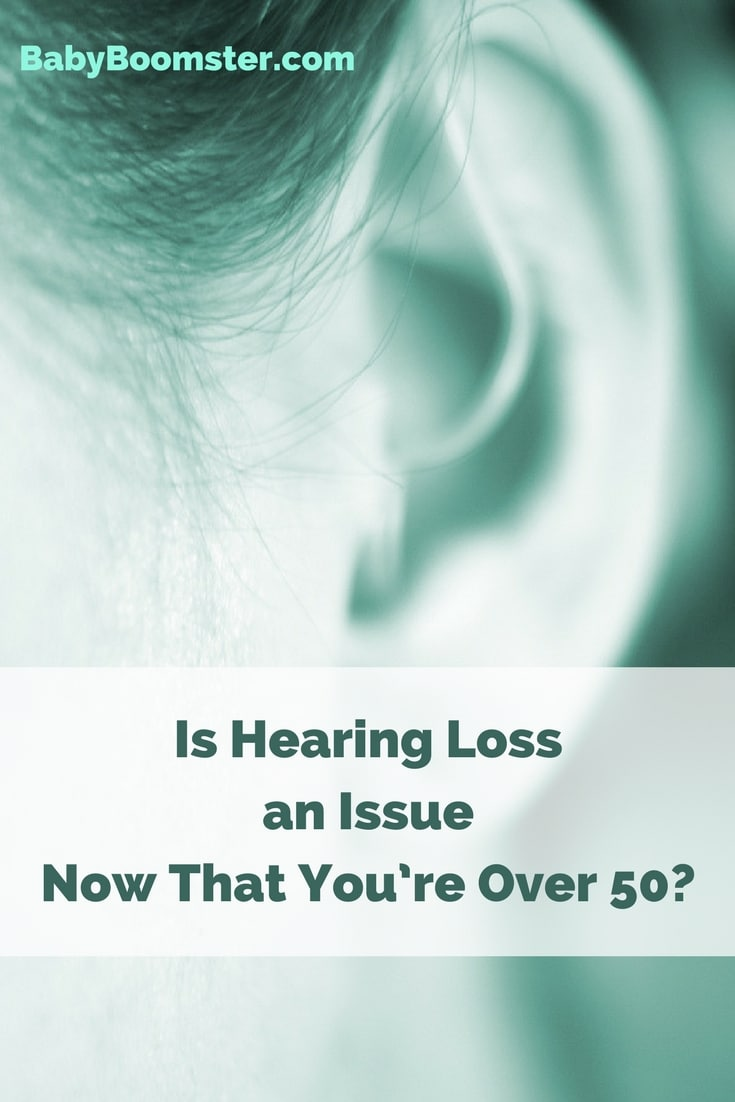 Baby Boomer Women | Wellness | Hearing Loss