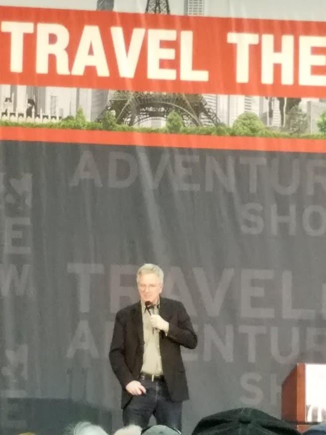 Baby Boomer Travel | Travel Tips | Travel Adventure Show - Rick Steves