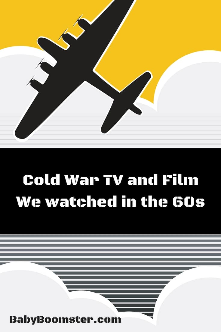 Baby Boomers | Nostalgia | TV, Film, Cartoons - Cold War 1960s