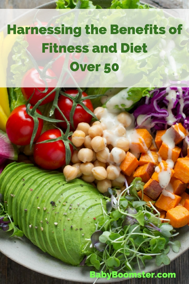 Baby Boomer Women | Wellness | Fitness and Diet