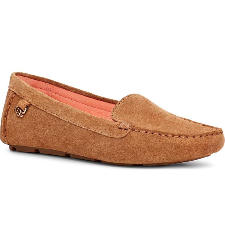 Ugg Flores Driving Loafers - Nordstrom