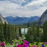 Banff – Alberta, Canada – Our Last Stop in the Magnificent Canadian Rockies