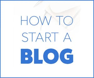 A tutorial on how to start a blog using Bluehost as a hosting company #blogging #babyboomerblogger #midlifeblogger #midlifeblog #startablog #bloggingtools