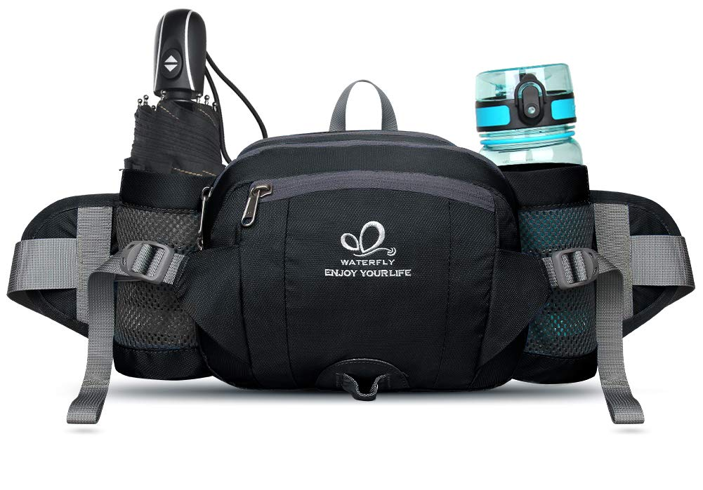 Waterfly Fanny Pack for hiking