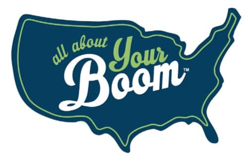 All about your Boom™ campaign for pneumococcal pneumonia awareness