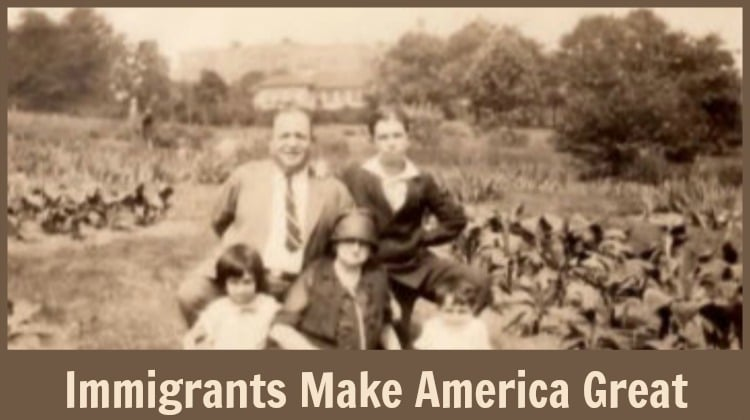 Do You Know Your Immigrant Past? It Can be Fascinating