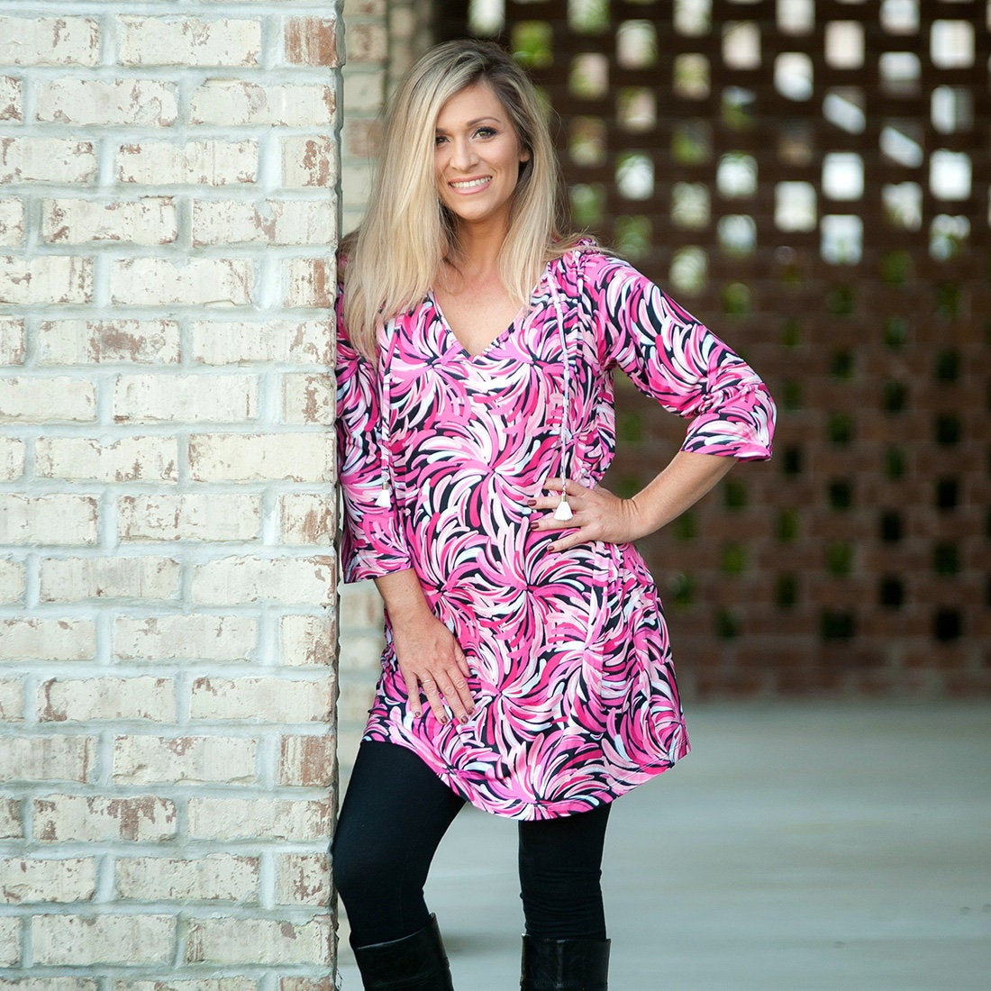 Tunic top - Etsy