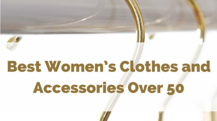 dfb9d25dc00 Fashion - Best Women s Clothes and Accessories Over 50 - Online Stores