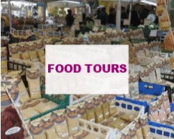 Posts about Food Tours #travel #boomertravel #babyboomers