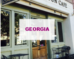 Posts about Georgia #travel #boomertravel #babyboomers