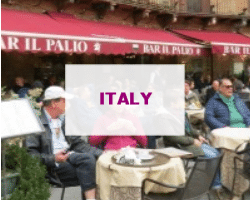 Posts about Italy #travel #boomertravel #babyboomers