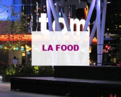 Posts about Los Angeles Food #travel #boomertravel #babyboomers