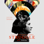 Struggle is an upcoming documentary film about the life of forgotten artist and sculptor Stanislav Szukalski - produced by Leonardo DiCaprio and distributed by Netflix