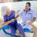 Active Retirement spending - Make sure to have a plan to enjoy being retired.