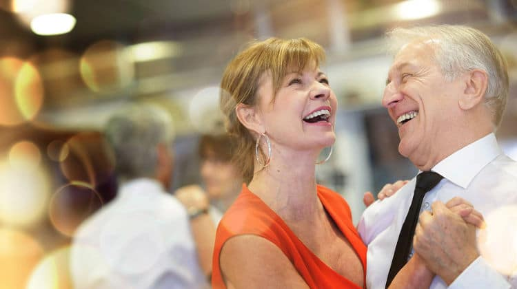 Having a good laugh can help you de-stress and feel better