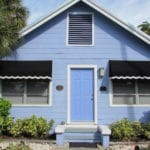 Florida beach cottage in Pass-a-Grille