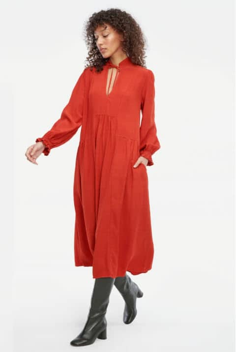 LA CAUSA Roma Dress