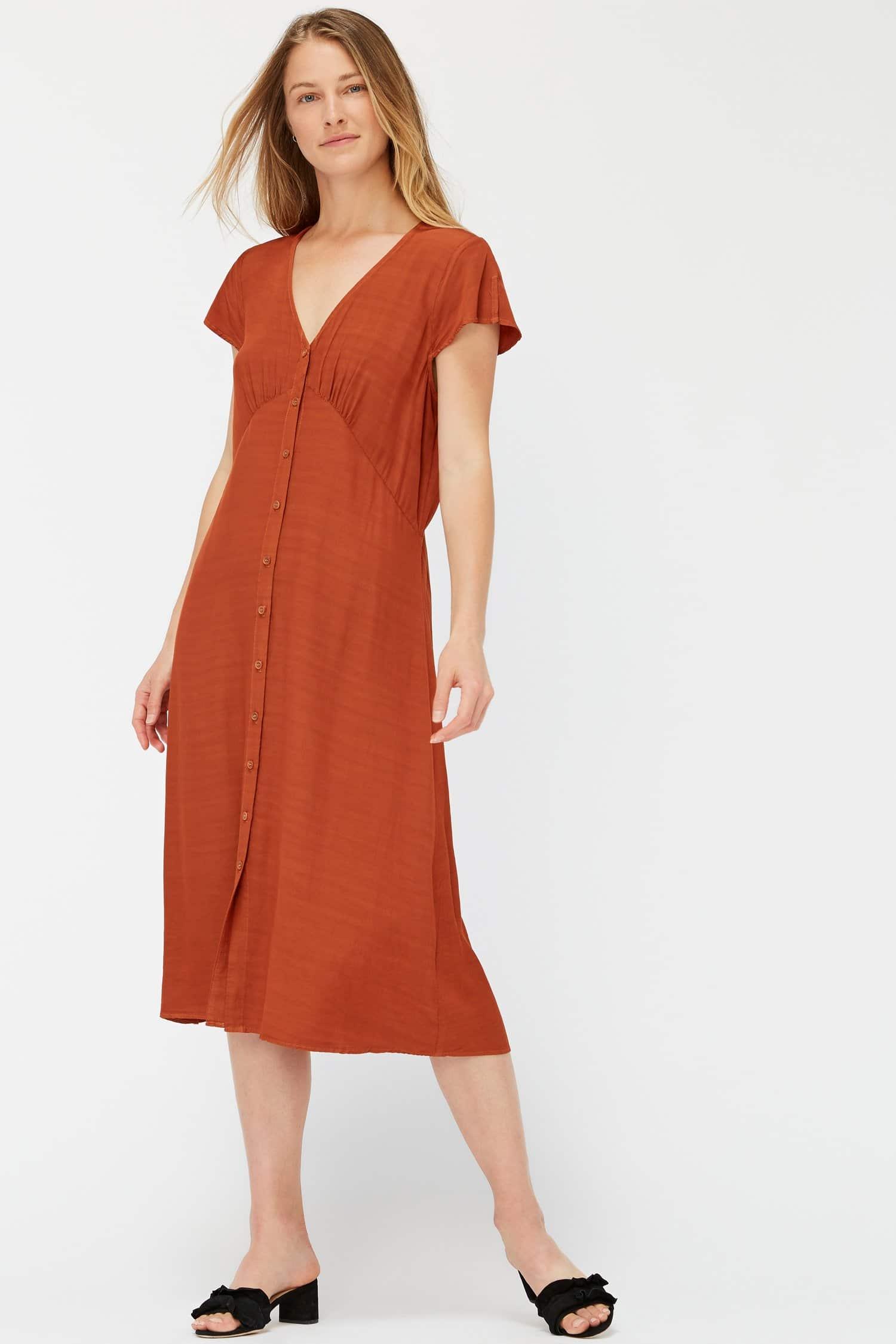 Melody Dress LACAUSA