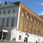 Old Vic - Photo by Matt Brown