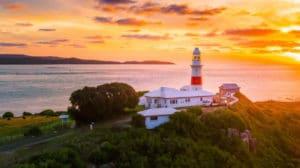 Lighthouse Tasmania